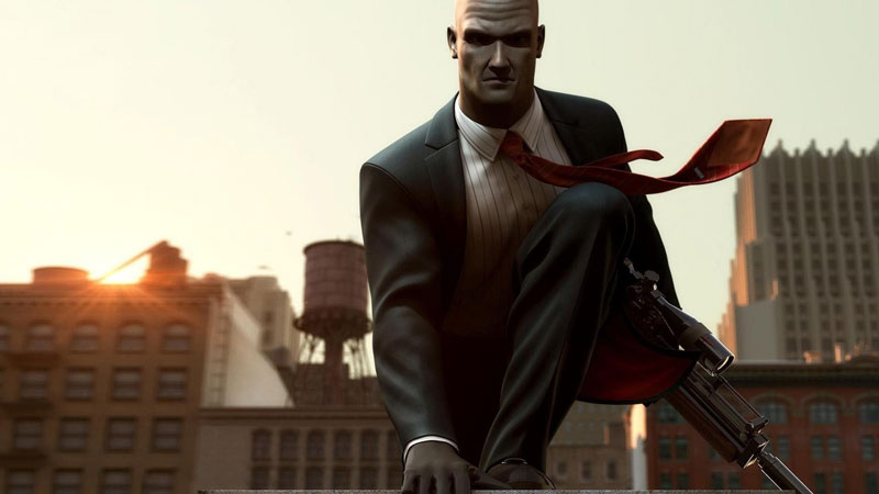 Hitman: Blood Money - Apocalypse