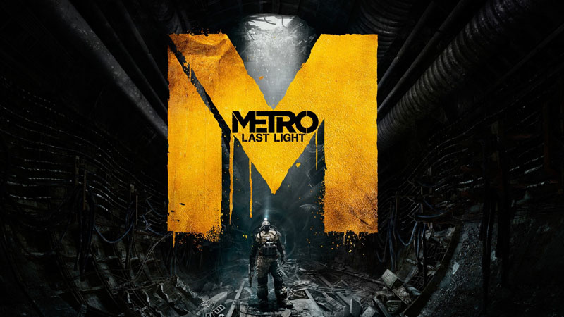 Metro: Last Light - Main theme