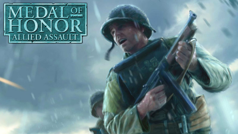 Medal of Honor: Allied Assault - Rangers Lead The Way